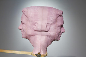 michael grothusen, sculpture, digital sculpture