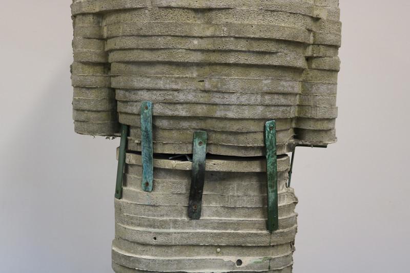 michael grothusen, sculpture, figurative sculpture,