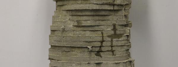 michael grothusen, michael grothusen sculpture, michael grothusen figurative sculpture, figurative sculpture, cement figurative sculpture